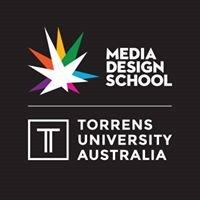 Media Design School at Torrens University Australia