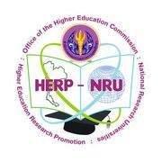มหาวิทยาลัยวิจัยแห่งชาติ, NRU & HERP