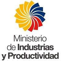 Ministerio de Industrias y Productividad MIPRO