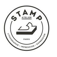 Atelier Stamp