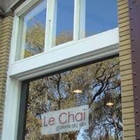 Le Chai - galerie du vin