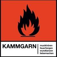 Kammgarn