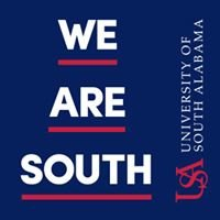 University of South Alabama Career Services