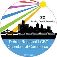 Detroit Regional LGBT Chamber of Commerce