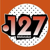 Punkt127 - Biblioteket