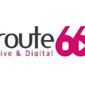 Route 66 Média