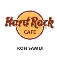 Hard Rock Cafe Koh Samui
