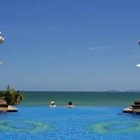 Garden Cliff Resort & Spa, Hotel in Pattaya Thailand