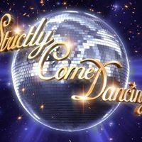 Strictly Come Dancing With The Stars