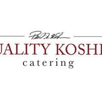 Quality Kosher Catering