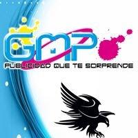Grupo Mexicano Publicitario