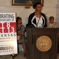 Coalition for a Tobacco Free Arkansas