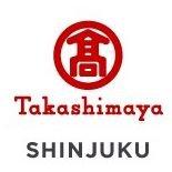 Takashimaya Dept. Shinjuku Store