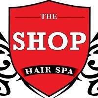 The Shop Spa