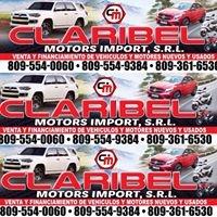 Claribel Motors Import, SRL