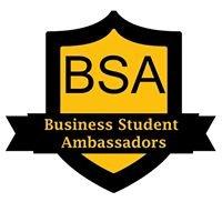 Business Student Ambassadors at VCU