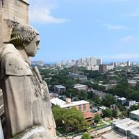 Master of Arts Program In the Humanities (MAPH) University of Chicago