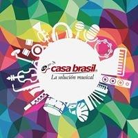 """Casa Brasil """"La solución musical"""""""