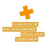 Evangelische Kirchengemeinde Düsseldorf-Gerresheim
