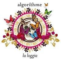 Algorithme La Loggia Strasbourg Concept store