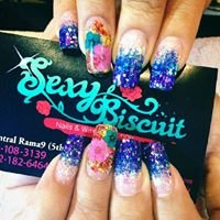 Sexy Biscuit - Nails & Waxing Lounge