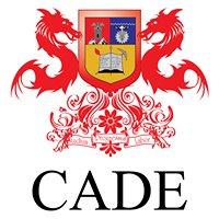 CADE Colegio de Administración y Economía USFQ