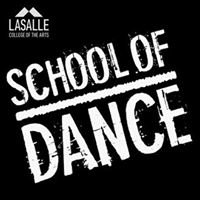 School of Dance - LASALLE College of the Arts