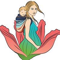 Blossoming Mama