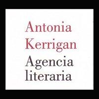 Antonia Kerrigan Agencia Literaria