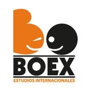 BOEX - Estudios Internacionales