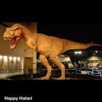 พิพิธภัณฑ์ ไดโนเสาร์ สิรินธร จังหวัด กาฬสินธุ์