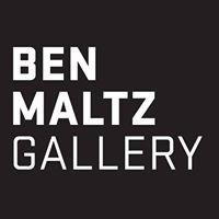 Ben Maltz Gallery at Otis College of Art and Design