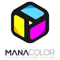 Manacolor