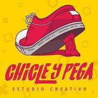 Chicle y Pega - Estudio Creativo