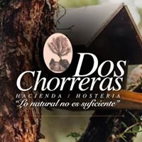 Hosteria dos Chorreras Lodge