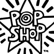 Keith Haring Pop Shop
