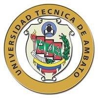 Universidad Técnica De Ambato - Oficial