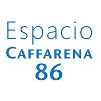 Caffarena 86:  espacio de arte