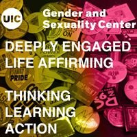 UIC Gender and Sexuality Center