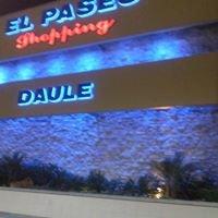 Paseo Shopping Daule