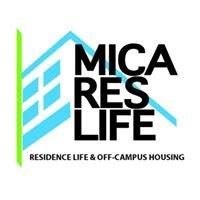 MICA Residence Life