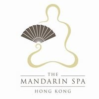 The Mandarin Spa at Mandarin Oriental, Hong Kong
