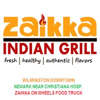 Zaikka Indian Grill