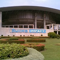 Impact Arena Muang Thong Thani