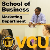Department of Marketing - VCU