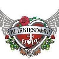 Blikkiesdorp 4 Hope Projects