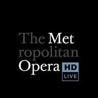En Vivo desde el MET de Nueva York - Auditorio Luis Elizondo