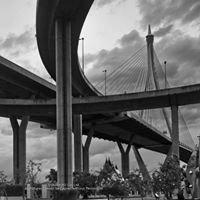 สวนสุขภาพลัดโพธิ์@สะพานภูมิพล