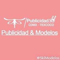Modelos Publicidad SKL