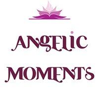 Angelic Moments